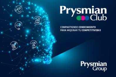 Únete a Prysmian Club